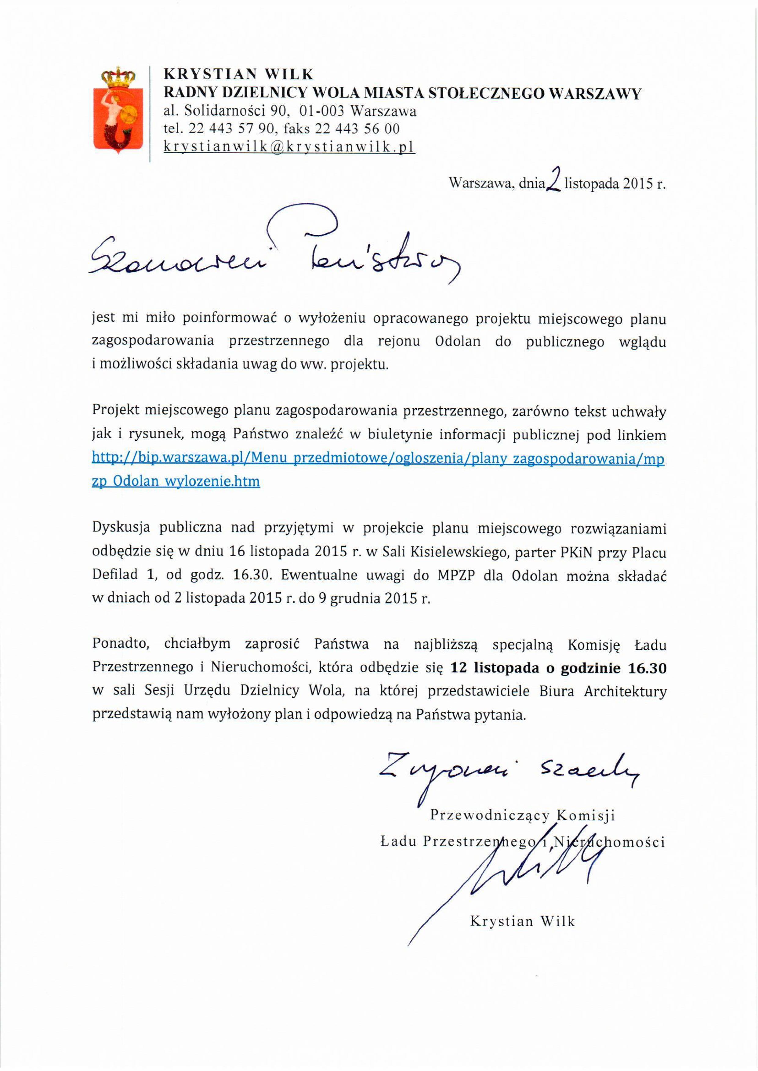 Pismo_MPZP_Odolany-1